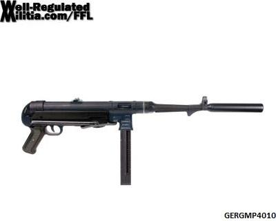 GERGMP4010