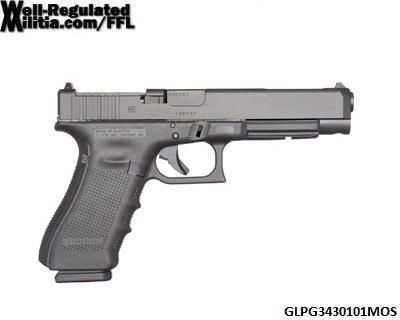 GLPG3430101MOS