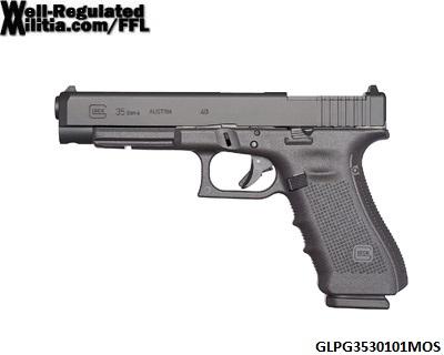 GLPG3530101MOS