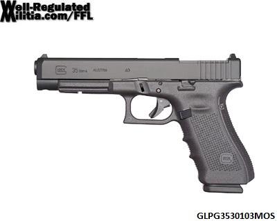 GLPG3530103MOS
