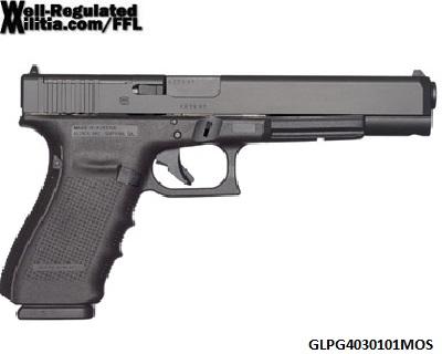 GLPG4030101MOS