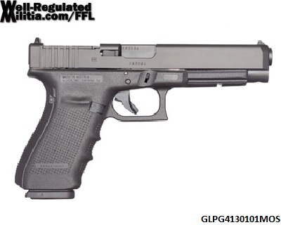 GLPG4130101MOS