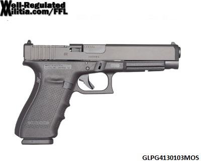 GLPG4130103MOS
