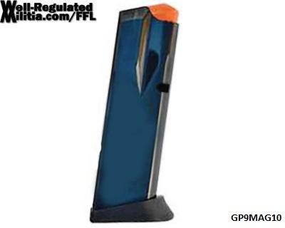 GP9MAG10