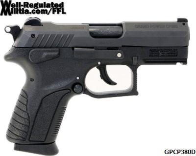 GPCP380D