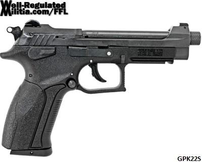 GPK22S