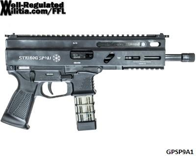 GPSP9A1