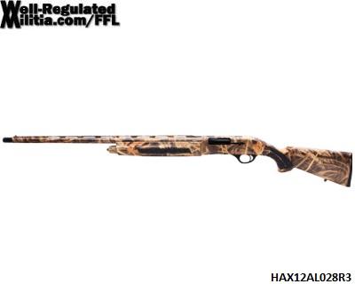 HAX12AL028R3