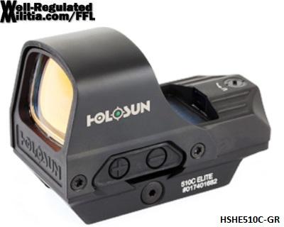 HSHE510C-GR