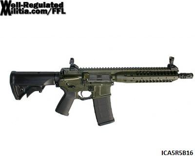 ICA5R5B16