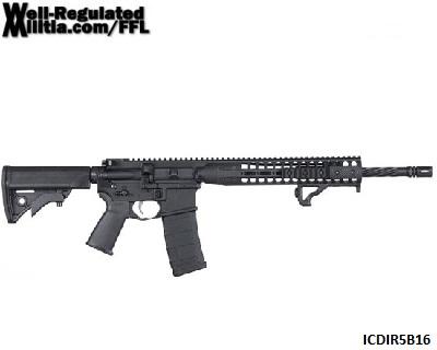 ICDIR5B16