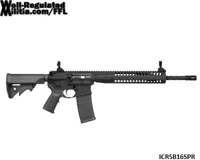 ICR5B16SPR
