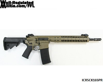 ICR5CK16SPR
