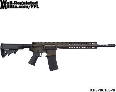 ICR5PBC16SPR