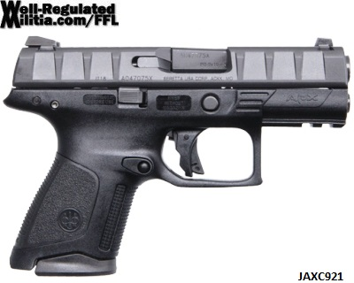 JAXC921