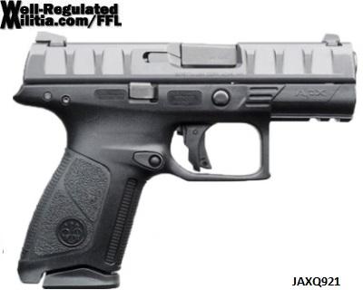 JAXQ921