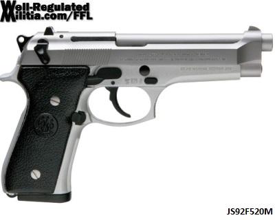 JS92F520M
