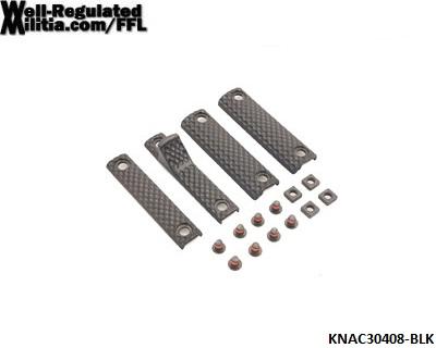 KNAC30408-BLK