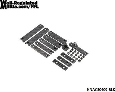 KNAC30409-BLK