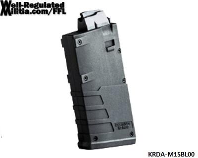 KRDA-M15BL00