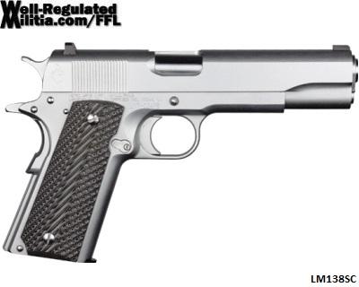 LM138SC