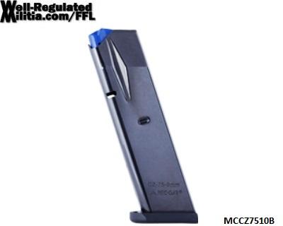 MCCZ7510B