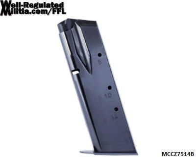 MCCZ7514B