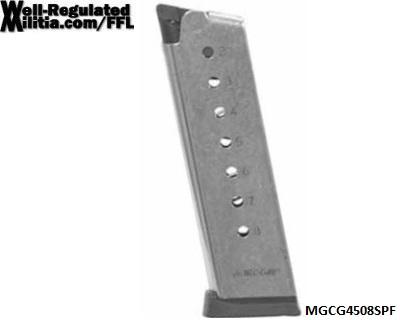 MGCG4508SPF