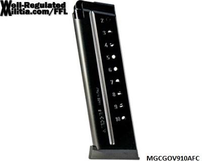 MGCGOV910AFC