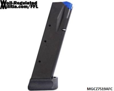 MGCZ7519AFC