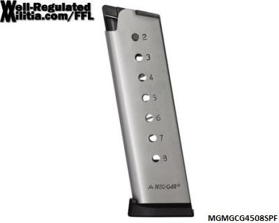 MGMGCG4508SPF