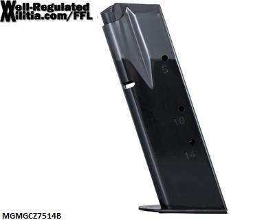 MGMGCZ7514B