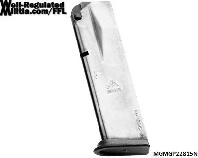 MGMGP22815N