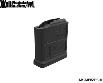 MGMPI549BLK