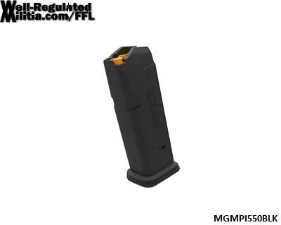 MGMPI550BLK
