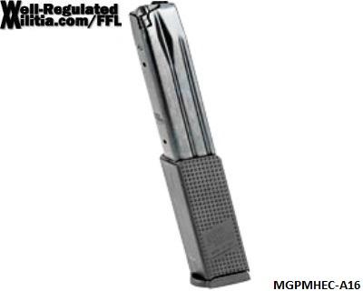 MGPMHEC-A16