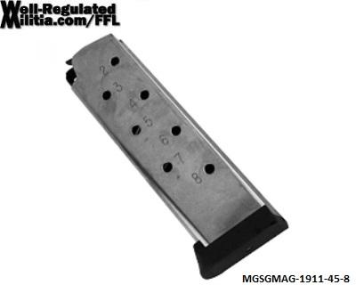 MGSGMAG-1911-45-8