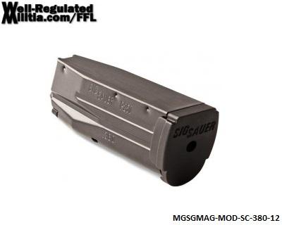 MGSGMAG-MOD-SC-380-12