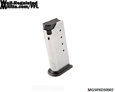 MGSPXDS0907