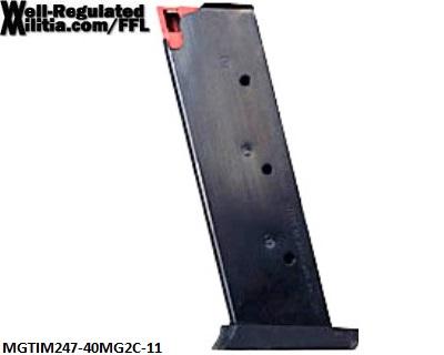 MGTIM247-40MG2C-11