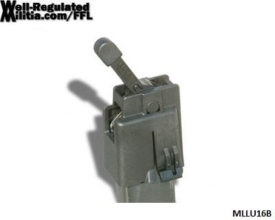 MLLU16B