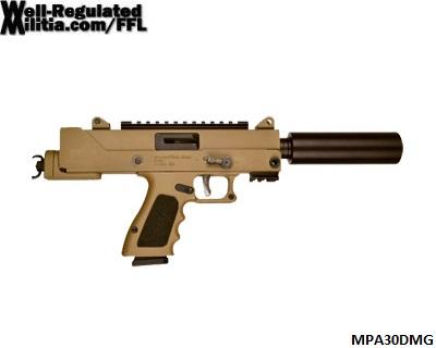 MPA30DMG