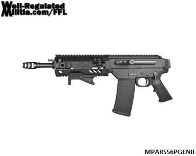 MPAR556PGENII