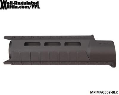 MPIMAG538-BLK