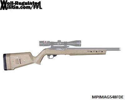MPIMAG548FDE