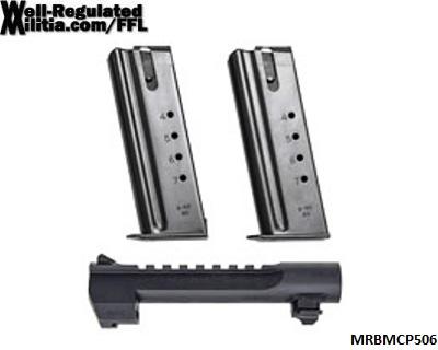 MRBMCP506