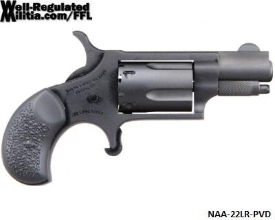NAA-22LR-PVD