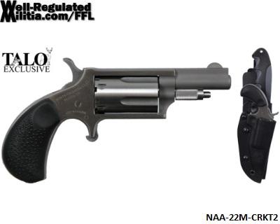 NAA-22M-CRKT2
