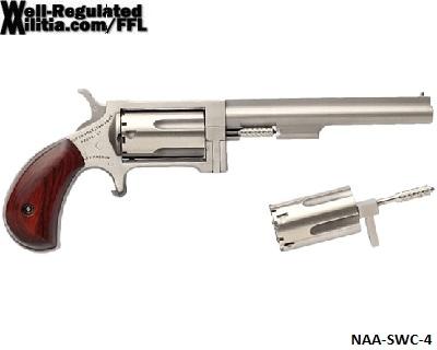 NAA-SWC-4