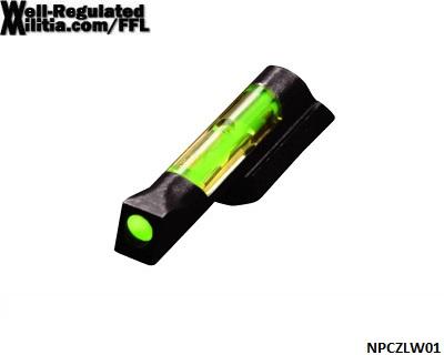 NPCZLW01